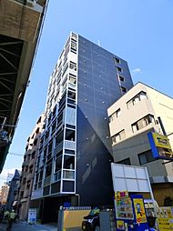 レクシア平野DUO[9階]の外観