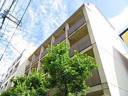 オーシャン福島[5階]の外観