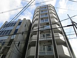 ラ・ポルテ[602号室]の外観