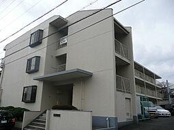 大阪府茨木市耳原2丁目の賃貸マンションの外観