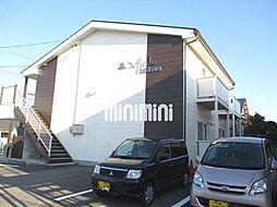 Surplus Two Ichikawa[2階]の外観