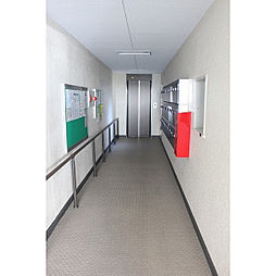 亀有ローズマンション[902号室]の外観