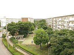 UR千葉ニュータウン原山[3-8-5-403号室]の外観