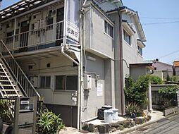 松寿荘[1階]の外観
