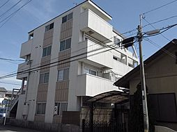 サンシャイン岩倉II[3階]の外観