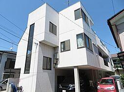 近藤アパート[301号室]の外観