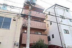 イモーブルナカムラ[2階]の外観