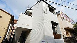 ポラリス桜坂[2階]の外観