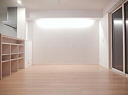 ディールーム平和弐番館[101号室]の外観