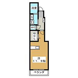 興津駅 4.5万円