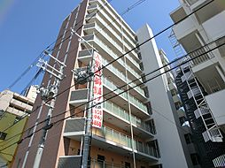 M プラザ小阪駅前[806号室]の外観