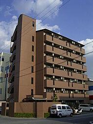 荒本駅徒歩10分 カデンツァ・K[106号室]の外観