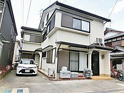 [テラスハウス] 滋賀県栗東市川辺 の賃貸【/】の外観