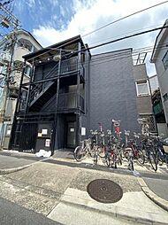Osaka Metro千日前線 北巽駅 徒歩5分の賃貸アパート