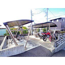 静岡県静岡市清水区八坂北1丁目の賃貸マンションの外観