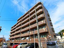 大阪府和泉市伏屋町3丁目の賃貸マンションの外観