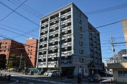 KMマンション八幡駅前II[610号室]の外観