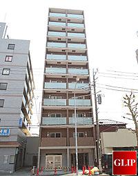 ディアレイシャスID横浜南[9階]の外観