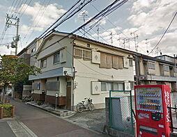 Osaka Metro今里筋線 清水駅 徒歩4分の賃貸テラスハウス