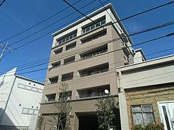 COZY三ヶ森A棟[602号室]の外観