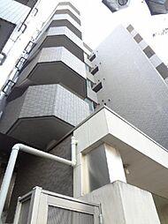 プレール高円寺[303号室]の外観