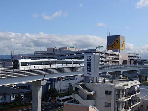 HILL SIDE GRAND CASA 2階の賃貸【愛知県 / 長久手市】