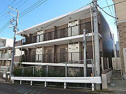 プリマベーラYoshiII[2階]の外観