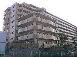 サンリヤン博多南[3階]の外観