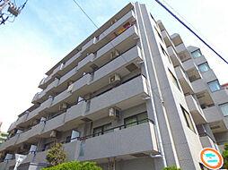 西川口パインマンション[3階]の外観