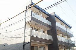 神奈川県川崎市川崎区桜本2丁目の賃貸マンションの外観