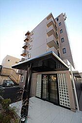 Sakura Residence[106号室号室]の外観