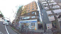 ステーションコート長田[3階]の外観