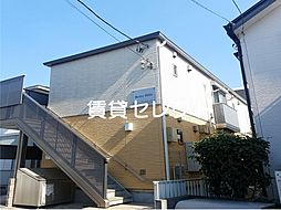 Keiyo Hills[102号室]の外観
