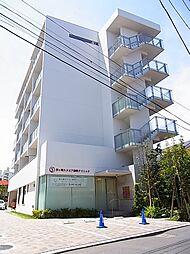 スクエア湘南[5階]の外観