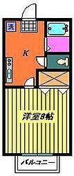 穴川駅 4.2万円