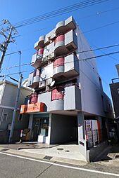 リバーサイド山本[3階]の外観