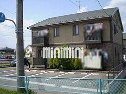 ピアチェーレ武 B[1階]の外観