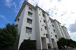 垂水高丸住宅6号棟[5階]の外観