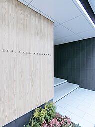 エルスタンザ黒川[7階]の外観