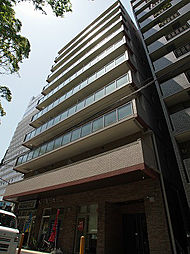 ラ・ベラヴィータ横浜大通り公園[8階]の外観