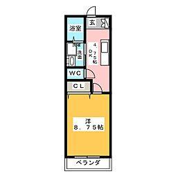 磐田駅 4.3万円