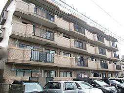 福岡県筑紫郡那珂川町五郎丸1の賃貸マンションの外観