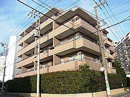 フォレシティ桜新町[0503号室]の外観