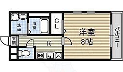 本陣駅 5.3万円