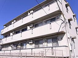 スカイヒル横濱六ッ川B棟[1階]の外観