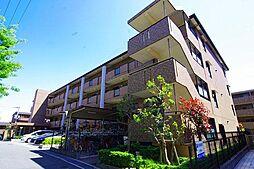 阪急千里線 南千里駅 徒歩14分の賃貸マンション