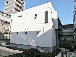 ソラーレ[1階]の外観