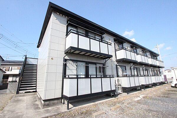 ヴィラOGAWA 1階の賃貸【茨城県 / つくばみらい市】