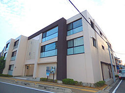 M3戸田公園[303号室]の外観