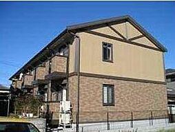 Casa・Virente[203号室]の外観